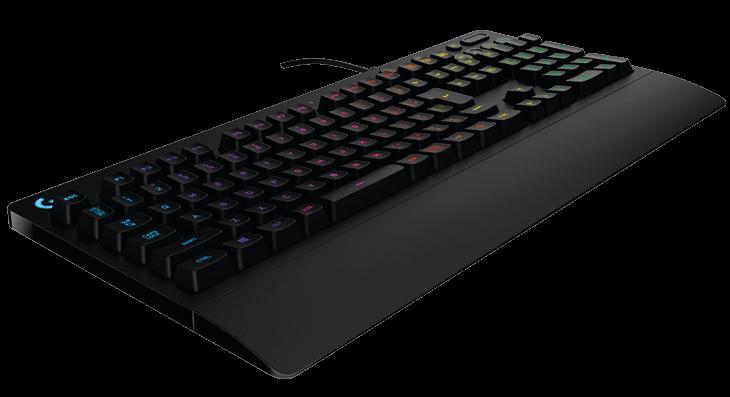 G213 ゲーミングキーボード